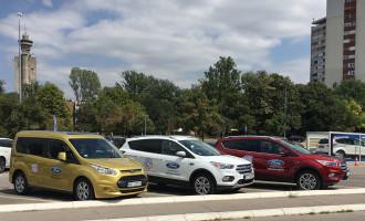 Grand Motors novi sponzor Košarkaškog saveza Srbije