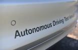 BMW, Intel i FCA praviće platformu za autonomnu vožnju