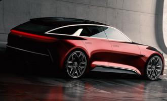 Kia Shooting Brake Concept je uvertira za novi Cee'd