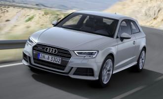 Novi Audi A3 neće imati verziju sa troja vrata?