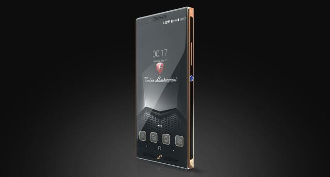 Lamborghini Alpha-One košta kao tri iPhone7