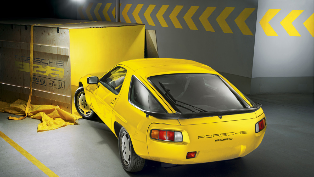 auto magazin srbija porsche 928