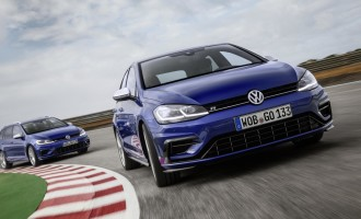 VW Golf premašio cifru od 34 miliona prodatih primeraka
