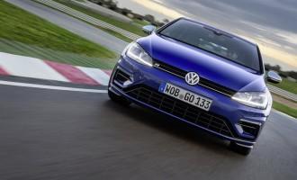 Volkswagen novi partner UEFA