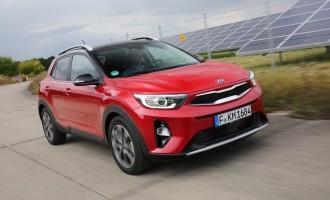 EKSKLUZIVNO: U Berlinu vozimo novi Kia Stonic
