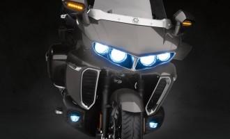 Novitet: Yamaha Star Venture