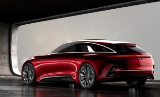 Kia Proceed Concept u Frankfurtu u društvu novog Stonica