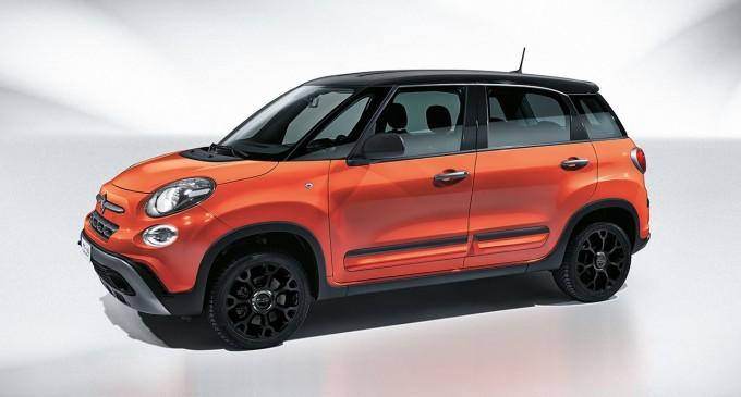 Sve verzije snižene za 2.200 evra: Fiat 500L Cross & Sport od 11.990 evra
