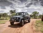 Poslednji Mercedes-Maybach G650 Landaulet biće prodat na aukciji u dobrotvorne svrhe