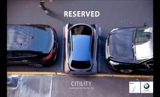 Nova BMW Isetta je gradski auto budućnosti