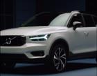 Novi Volvo XC40 na slučajno otkrivenim fotkama