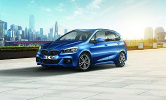 BMW Serie 2 Active Tourer na sniženju