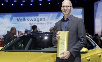 Volkswagen najinovativniji brend na sajmu u Frankfurtu