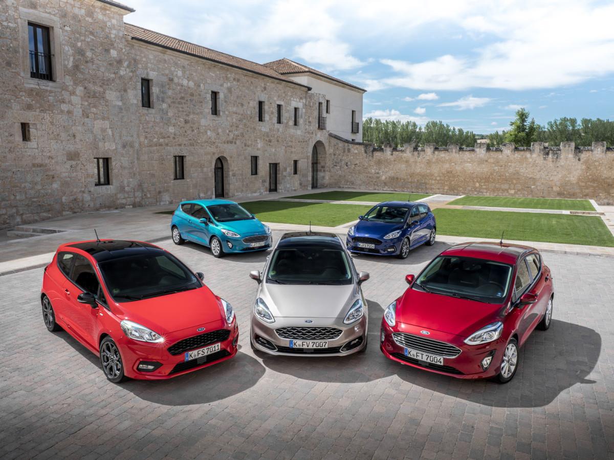 auto magazin srbija 2018 ford fiesta test