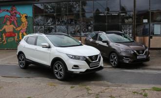 Redizajnirani Nissan Qashqai stigao u Srbiju