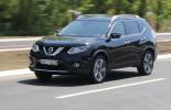 Test: Nissan X-Trail 2,0 dCi Tekna X-Tronic 4WD