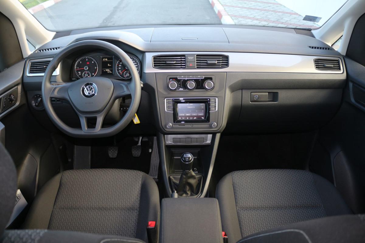 auto magazin srbija test vw caddy