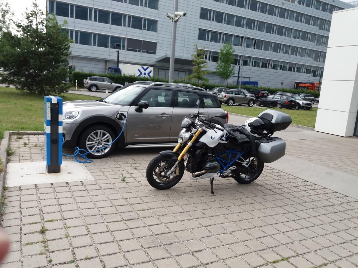 auto magazin srbija bmw motorrad days 2017