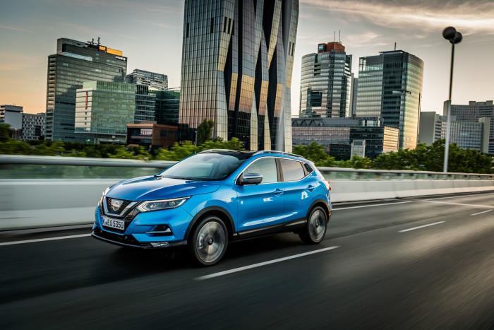 auto magazin srbija novi nissan qashqai test
