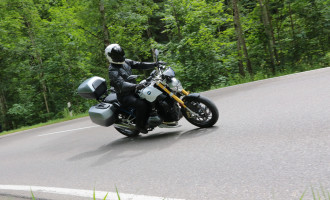Posetili smo BMW Motorrad dane u Garmisch-Partenkirchenu