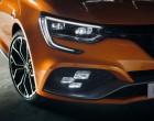 Renault Mégane RS ima 1.8 motor iz Alpine A110