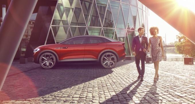 VW ID CROZZ II za tri godine kreće u proizvodnju