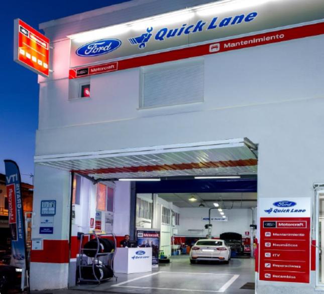 auto magazin srbija ford servis quick lane