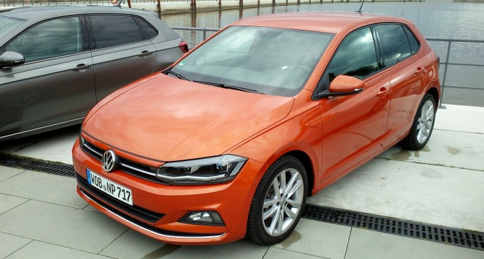 EKSKLUZIVNO: U Hamburgu vozimo novi VW Polo