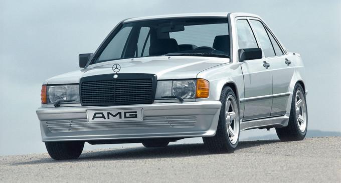 AMG slavi pola veka postojanja