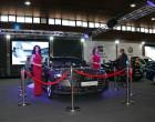 Porsche SCG na sajmu u Novom Sadu