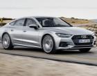 Svetska premijera: Audi A7
