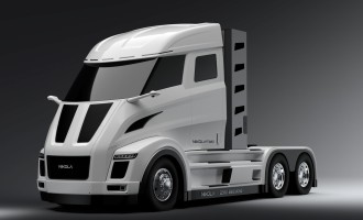 Nikola Motor Company i Bosch razvijaju elektro-pogon kamiona