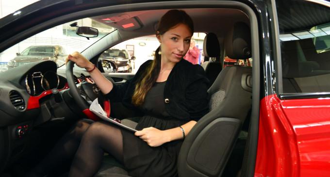 Sledeće nedelje sajam automobila u Novom Sadu