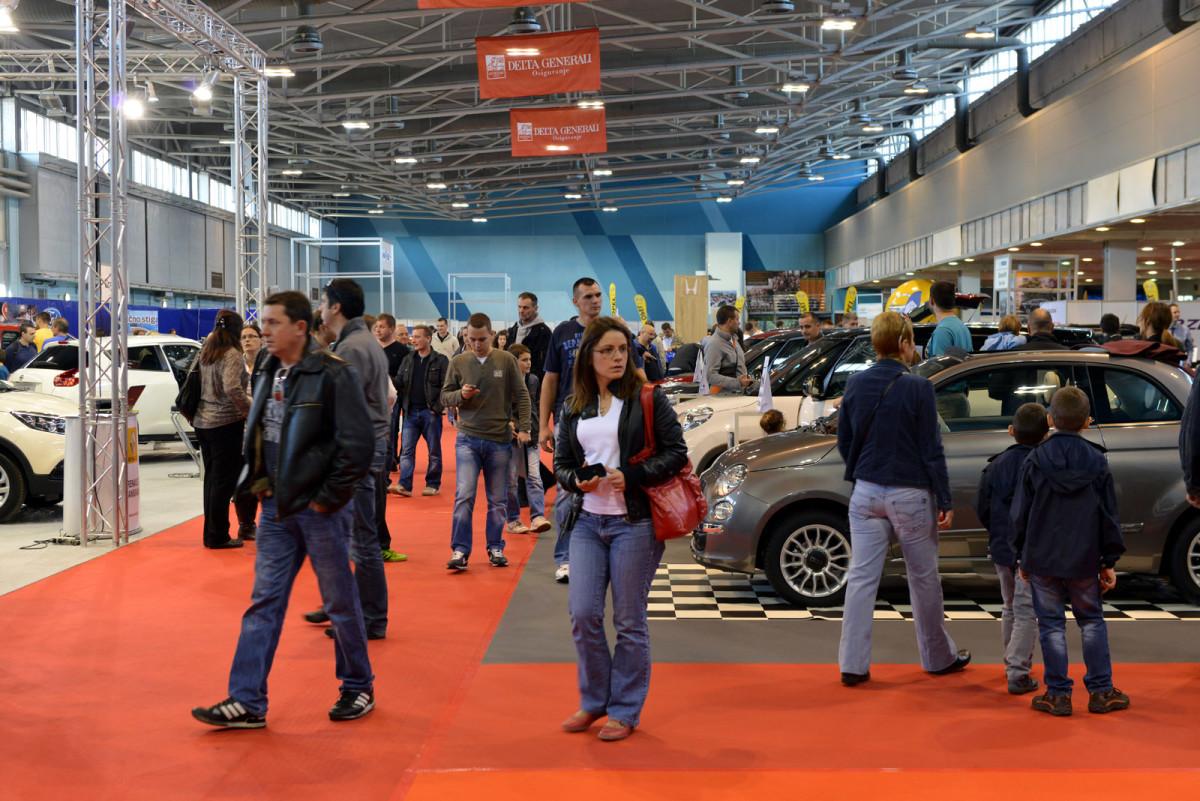 auto magazin srbija sajam automobila novi sad