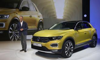 Detaljni utisci sa premijere: Volkswagen T-ROC