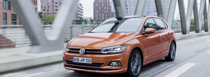 Prva test vožnja: Novi VW Polo