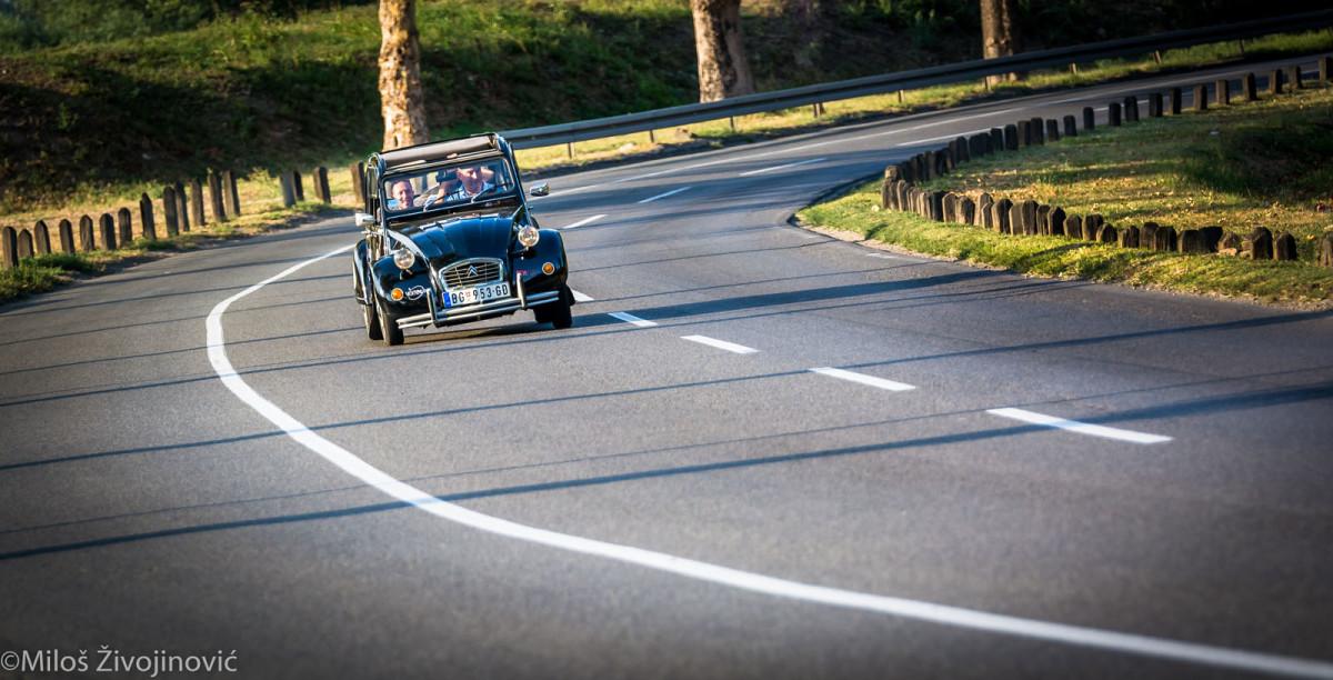 auto magazin srbija Citroën 2CV6 Special spaki spale ognjen đerić