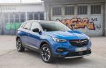 U Frankfurtu smo vozili Opel Grandland X