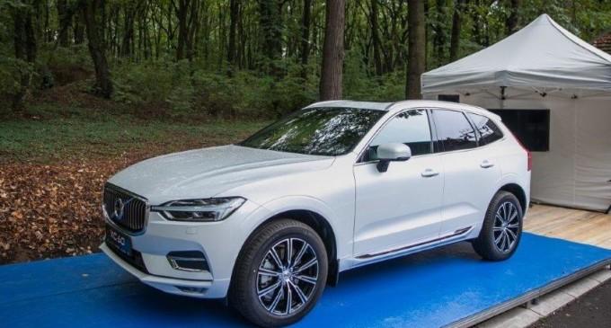 Domaćim kupcima predstavljen novi Volvo XC60