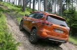 Vozili smo novi Nissan X-Trail u Austriji