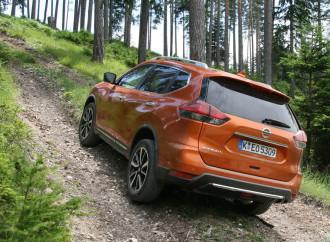 Nissan X-Trail u LF Auto centru s popustom do 6.000 evra