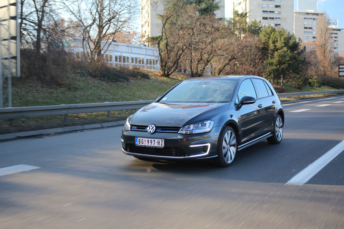 auto magazin srbija test vw golf gte