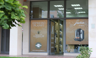 Otvoren Espresso Planet na Novom Beogradu