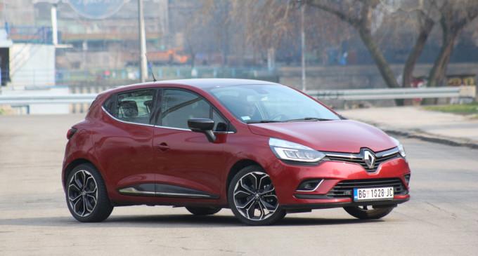 Oktobarska ponuda za Renault i Dacia automobile