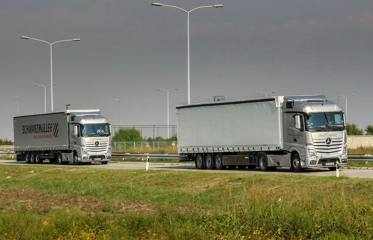 auto magazin srbija mercedes-benz obuka za vozače kamiona u srbiji