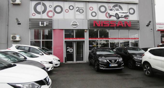 Petak, 13. oktobar – srećan dan za kupovinu Nissan automobila