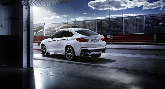 BMW X4 xDrive 20d sa xLine paketom opreme po specijalnoj ceni