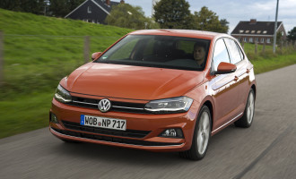 Prva test vožnja: Novi VW Polo