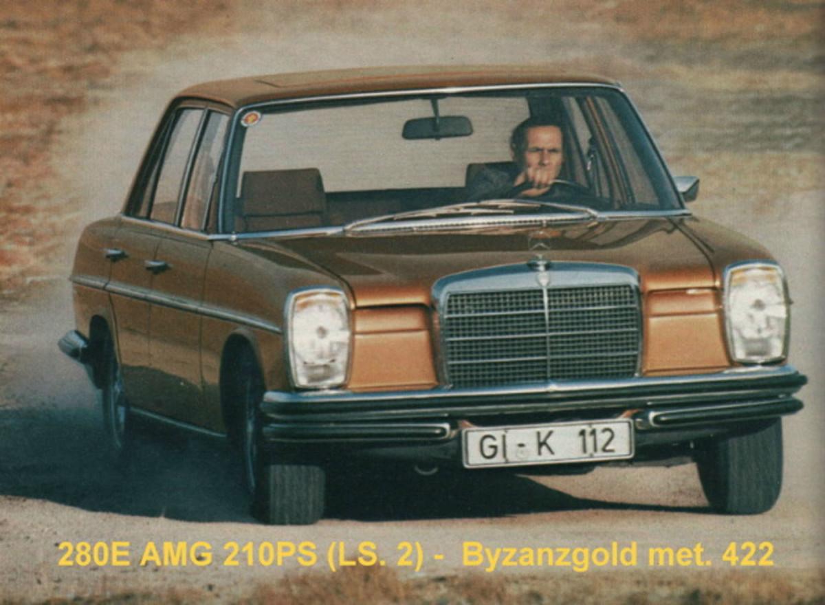 auto magazin srbija 50 godina mercedes amg