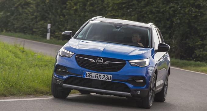 U Nemačkoj smo vozili novi Opel Grandland X